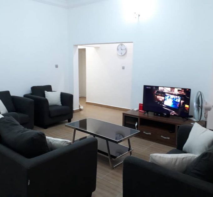 Luxury Apartment, Serviced Apartment